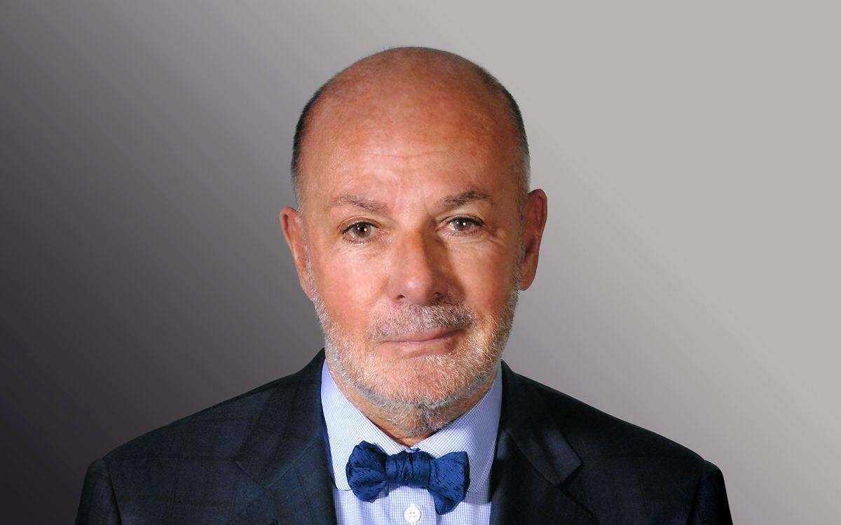 Jean-Claude Anaf, commissaire-priseur lyonnais
